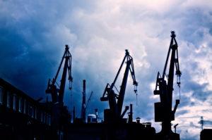 perforadoras petroleras