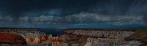 paisaje geológico
